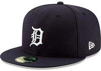Detroit Basecap