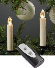 Hellum Weihnachtsbaumkerzen