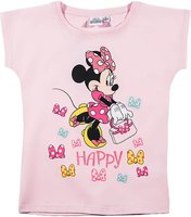 Minnie Mouse Langarmshirt Kinder