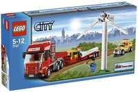 LEGO 7747 Windturbinen-Transporter