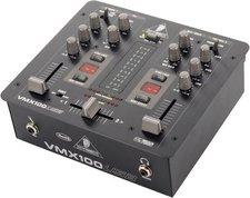 Behringer Pro Mixer VMX 100