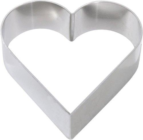 Herz-Tortenring