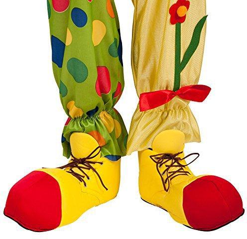 Clownsschuhe