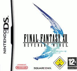Final Fantasy XII - Revenant Wings (NDS)