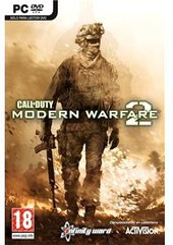 Call of Duty - Modern Warfare 2 (PC)