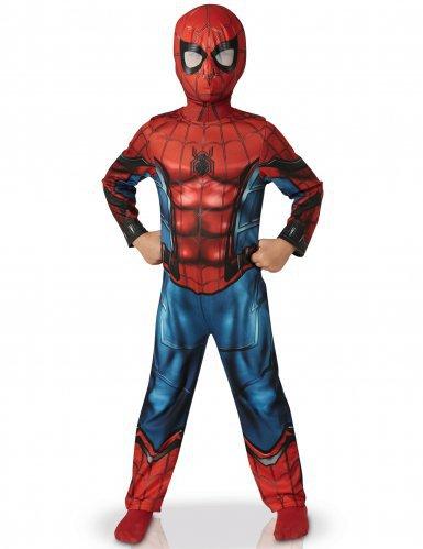 Spiderman Kinderkostüm