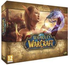 World of Warcraft (WoW) - Battlechest
