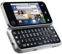 Motorola Backflip ohne Vertrag