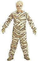 Mumie Kinder Kostüm