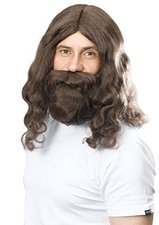 Jesus Perücke
