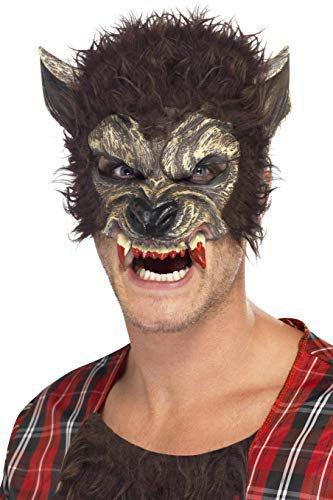 Werwolf Zähne