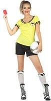 Schiedsrichter Kostüm
