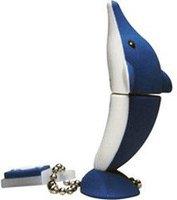 Emtec Delfin USB-Stick (4GB)