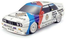 Tamiya BMW Schnitzer M3 Evo TT
