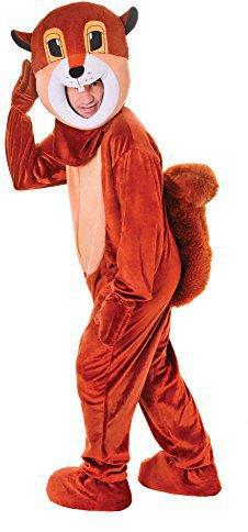Eichhörnchen Kostüm