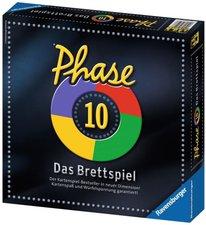 Ravensburger 27226 Phase 10 - Das Brettspiel