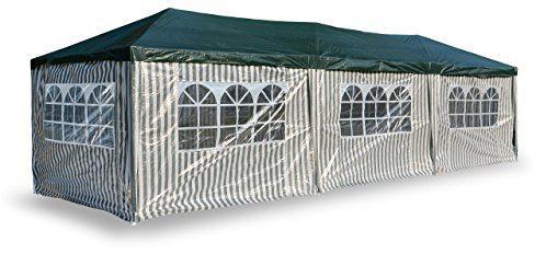 partyzelt 3 x 9 meter g nstig online auf bestellen. Black Bedroom Furniture Sets. Home Design Ideas