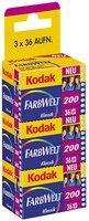 Kodak Farbwelt 200/36