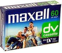 Maxell DVM 60 SE