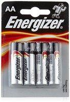 Energizer LR6 Mign. Alkali-Mang. 1,5V 4er