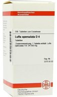 DHU Luffa Operculata D 4 Tabletten (200 Stk.)