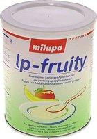 Milupa LP Fruity Brei Apfel/Banane eiweißarm 300 g