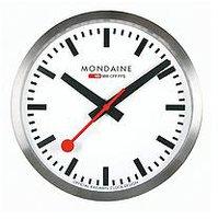 Mondaine Bahnhofsuhr Wanduhr A990.SQCLO.16SBB