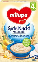 Milupa Schlaf gut Milchbrei Getreide - Banane