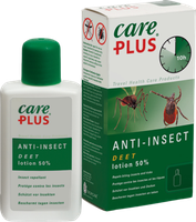 Care Plus Deet Anti Insect Lotion 50% (50 ml)