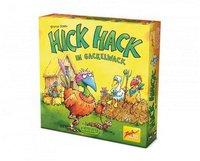 Zoch Hick Hack in Gackelwack