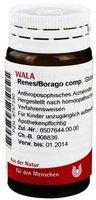WALA Renes/ Borago Comp. Globuli (20 g)