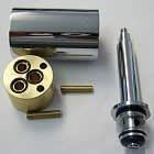 Steinberg Armaturen Serie 135 Verlängerungsset 25 mm (135.2105)
