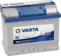 Varta Blue Dynamic 12 V 60 Ah (5604080543132)