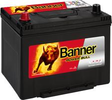 Banner Power Bull 12 V 70 Ah (P7024)