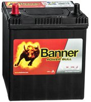 Banner Power Bull 12 V 40 Ah (P4027)