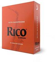 RICO Blätter Alt Saxophon, 10er Box