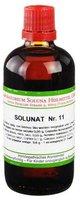 SOLUNA Solunat Nr.11 Tropfen (100 ml)