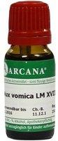 Arcana LM Nux Vomica XVIII (10 ml)