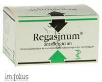 Rowa Wagner Regasinum Antallergicum Ampullen (60 x 1 ml)