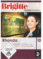Intenium Brigitte Spiele Edition 10: Rhonda (PC)