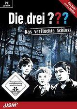 United Soft Media Die drei ???: Das verfluchte Schloss (PC)