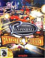Pro Pinball: Fantastic Journey (PC)