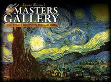 Gryphon Games Masters Gallery