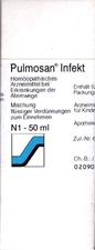 Steierl Pulmosan Infekt (50 ml)