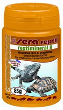 Sera reptimineral H (100 ml)