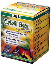 JBL Tierbedarf CrickBox