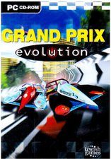 Grand Prix Evolution (PC)