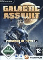 Paradox Galactic Assault - Prisoner of Power (Mac)
