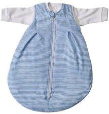 Easy Baby Schlafsack 2in1 Streifen 50/56