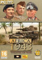 Morphicon Theatre of War 2: Africa 1943 (PC)